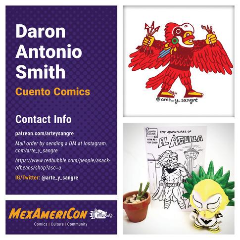 Daron Antonio Smith
