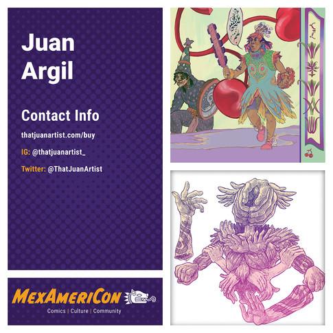 Juan Argil