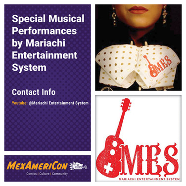 Mariachi Entertainment System (MES)