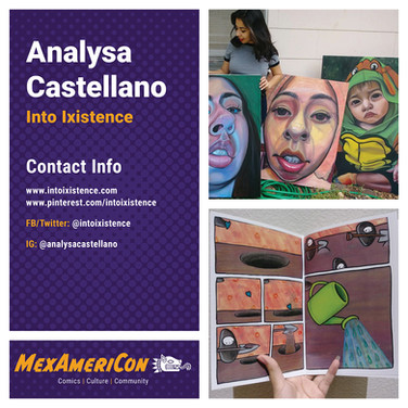 Analysa Castellano