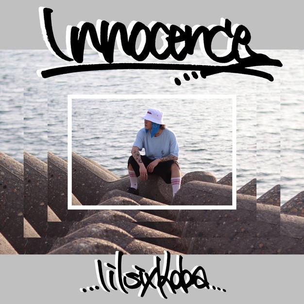 lilsixkoba - Innocence(CD ver)