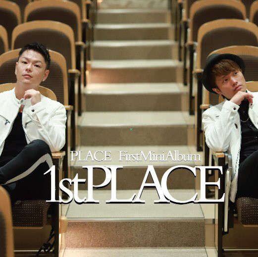 PLACE​ - 1stPLACE