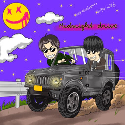 Note - Midnight drive