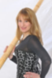 ©Laura Nelson: Swiss Alphorn Composer, Instructor & Performer