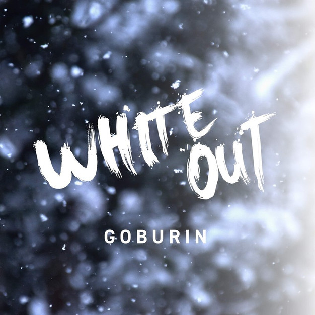 GOBURIN - WHITE OUT