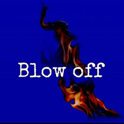 Hill - Blow off