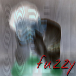 fuzzy 1st EP【SCREAL】