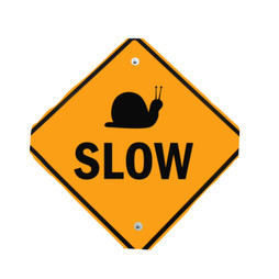 SLOW by Hill