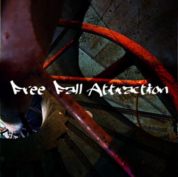 """ROILOUX 2nd EP """"Free Fall Attraction"""""""