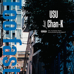 USU / Too fast feat.Chan-K prod by BLACKBEATZ
