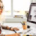 Nicki K Website Design