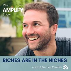Podcast Square Graphic