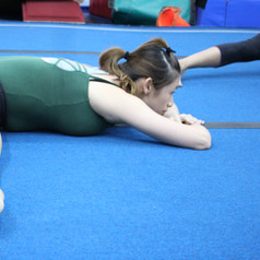 Straddle Split