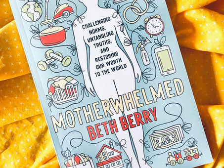 What About Me? Motherwhelmed: A Review