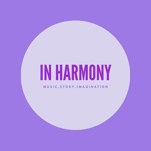 In Harmony - Digital