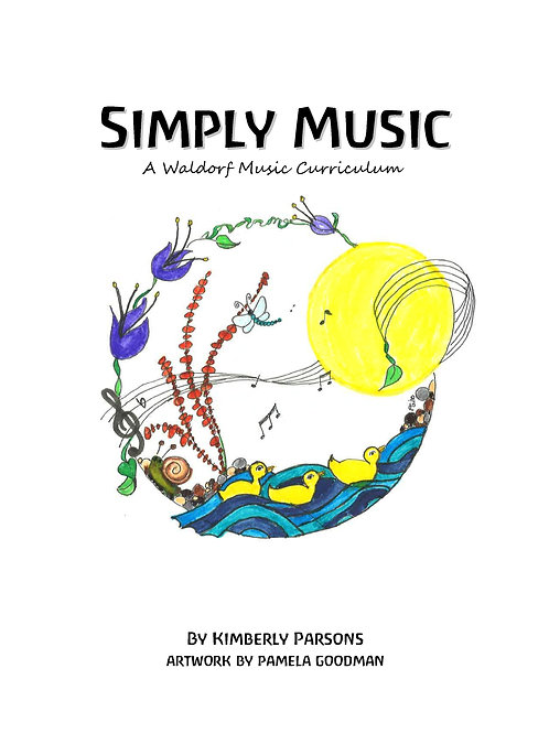 Simply Music Bundle