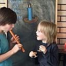 Music Education Children