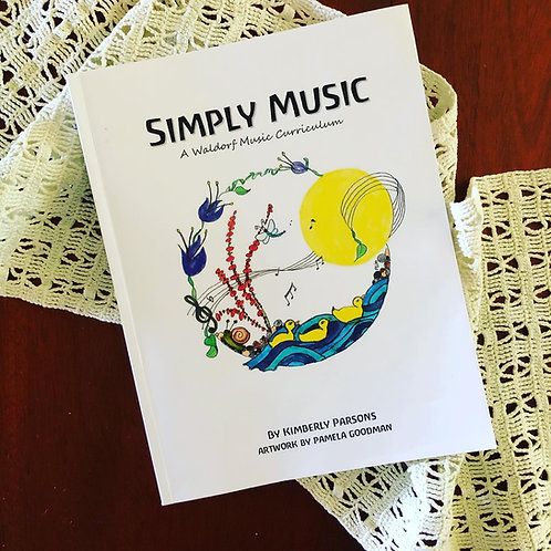 Simply Music - Print