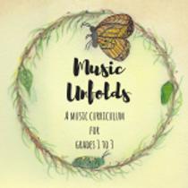 Music Unfolds Bundle