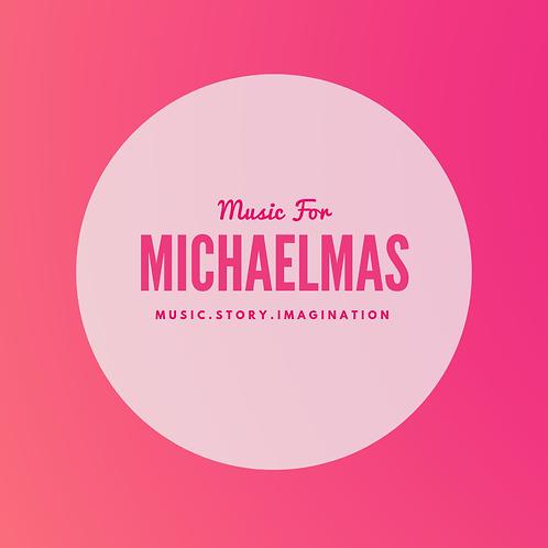 Music for Michaelmas