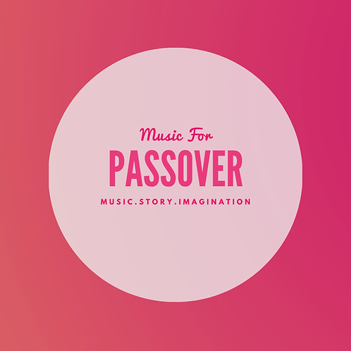 Music for Passover