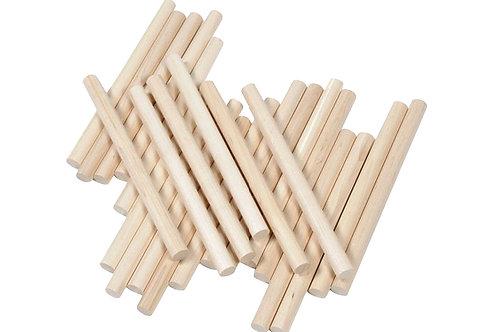 Lummi Sticks