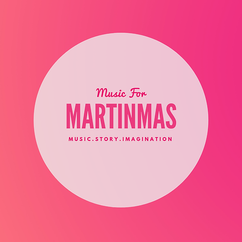 Music for Martinmas