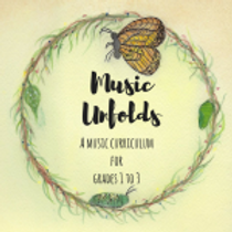 Music Unfolds Complete - Digital Only