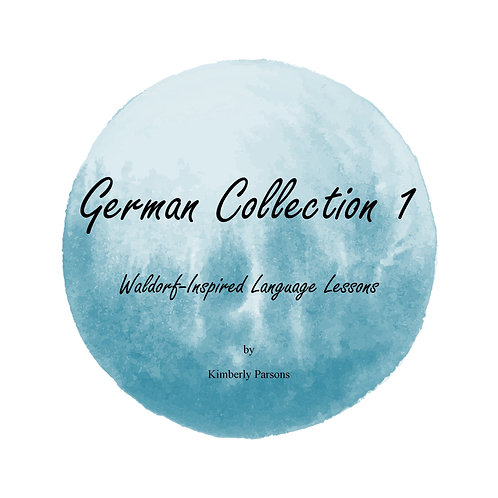 German Collection 1