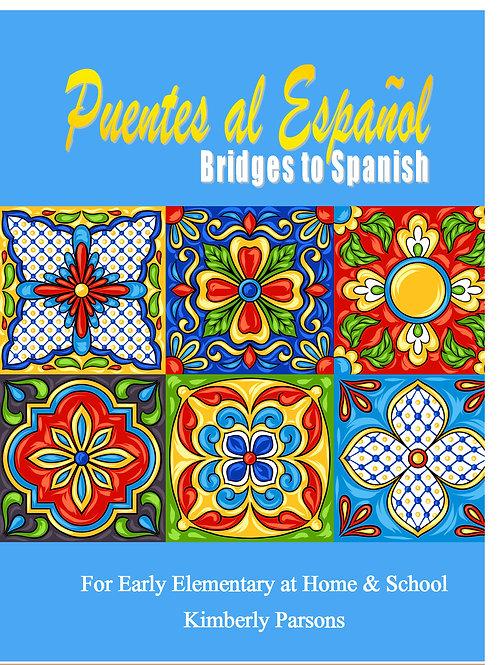 Puentes al Español - Digital Only