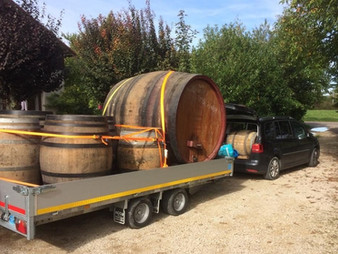 In search of an antique foeder