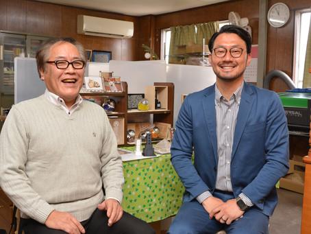 元 阪神タイガース 狩野恵輔氏 来る!
