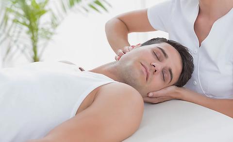 Prescriptive, Bespoke, Relaxing Massage.