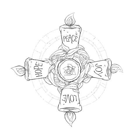 Advent 2 - Peace
