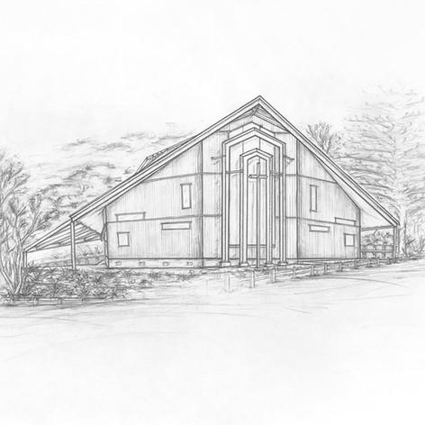 Catholic Church, Waiheke Island