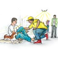 Good Samaritan 2