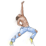 Alleluia Dance