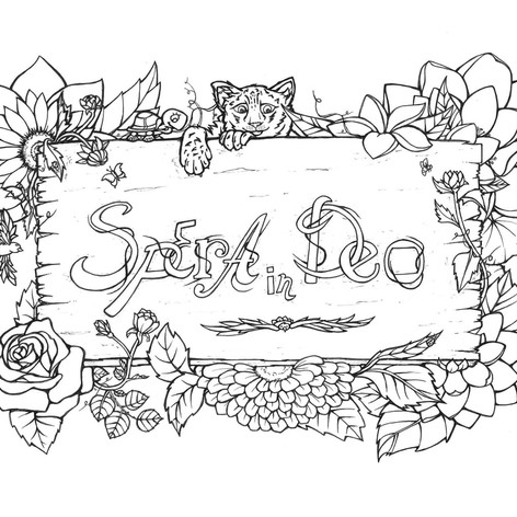 Colouring In - Words - Spera In Deo.jpg