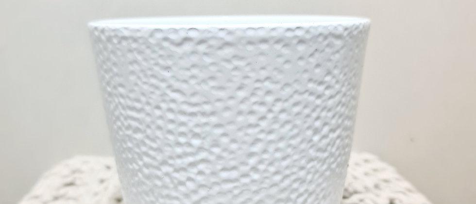 12cm Ceramic Pot