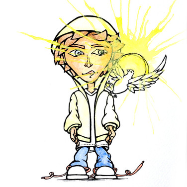 Spirit Transformation 2