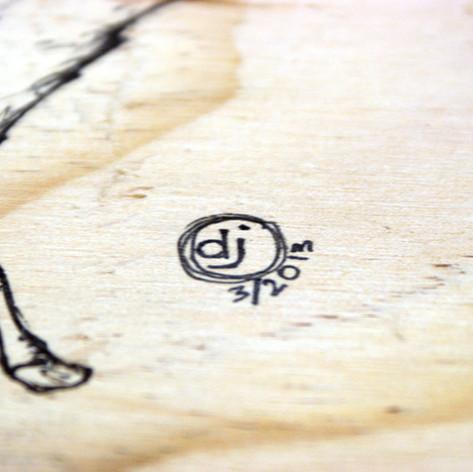 Design Jane Signature