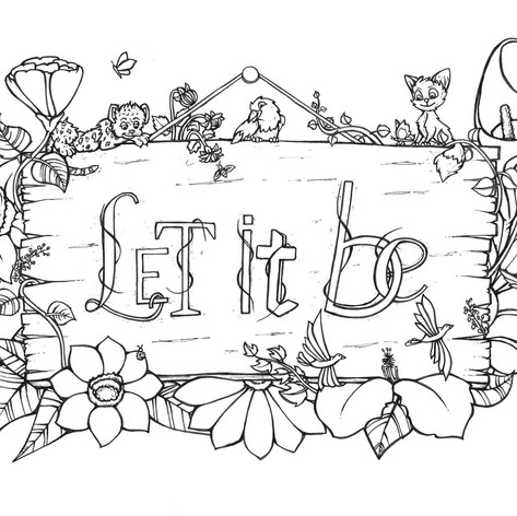 Colouring In - Words - LEt it Be.jpg