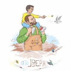 Go To Joseph - Wallpaper