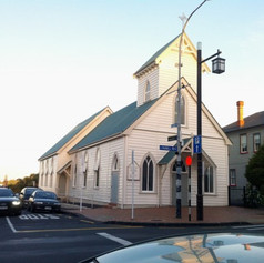 St John the Baptist, Parnell Catholic Church