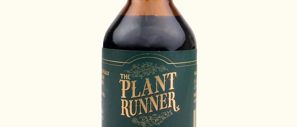 Plant Runner Plant Food