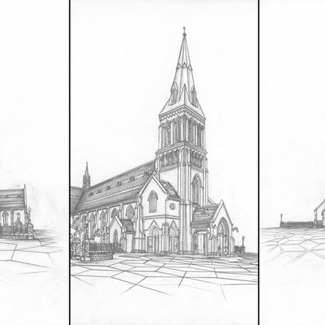 Auckland Catholic Cathedral Trio