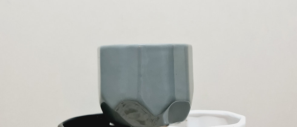 10cm Ceramic Pot