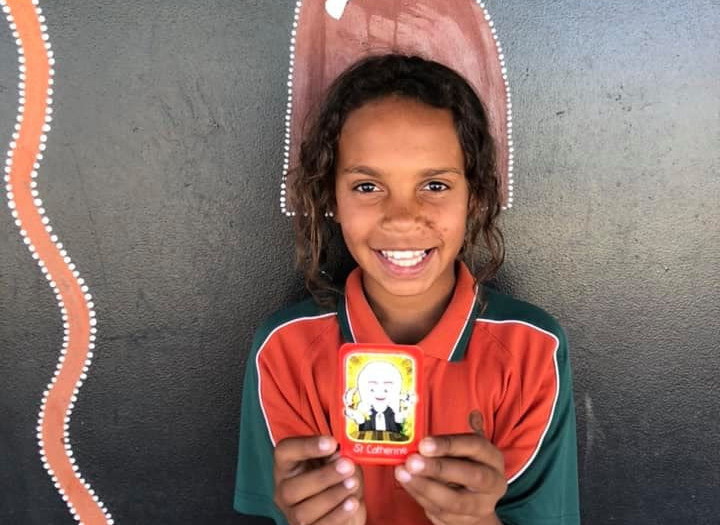 Ngalangangpum School - Warmun, Western Australia