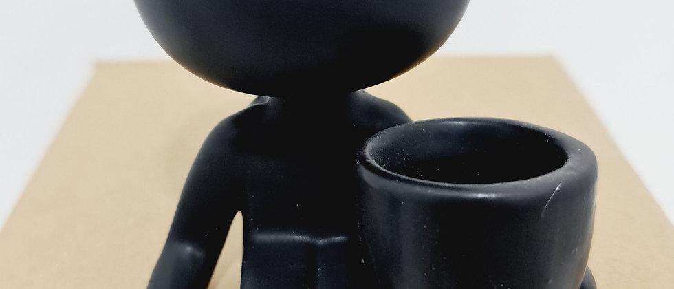 Humanoid Pots
