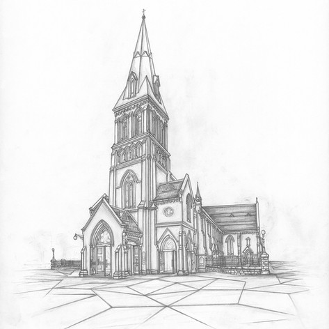 Auckland Catholic Cathedral